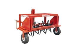 Rental store for Lawn Aerator, 42  Garden Tractor Drawn in Allentown PA