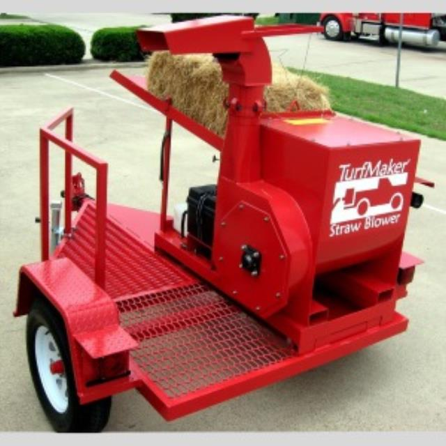 Where to rent Bale Chopper w  Trailer in Philadelphia, Allentown PA, Bethlehem PA, and Lehigh Valley PA