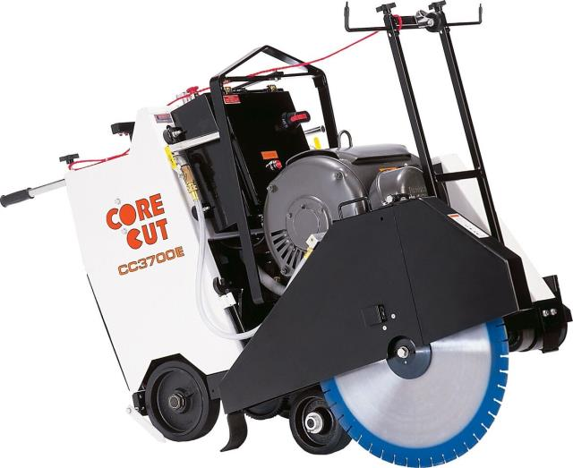 Rent   CONCRETE SAWS & DRILLS