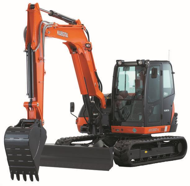 Rent   EXCAVATION EQUIPMENT