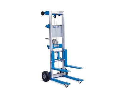 Rent Material Handling Equipment in Philadelphia
